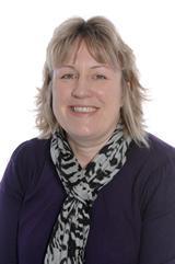 Mrs Church - FKS lead and reception teacher