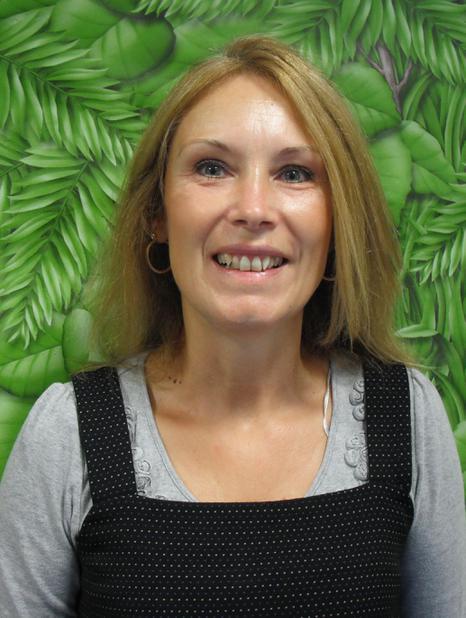 Mrs Webb - TA