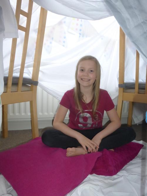Ava 5B & Erin 3C Den Bedroom