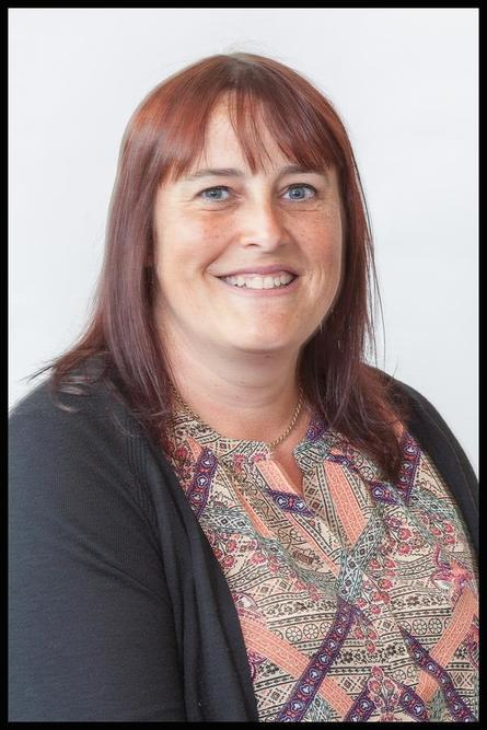 Miss Wray, Extended Care Supervisory Assistant