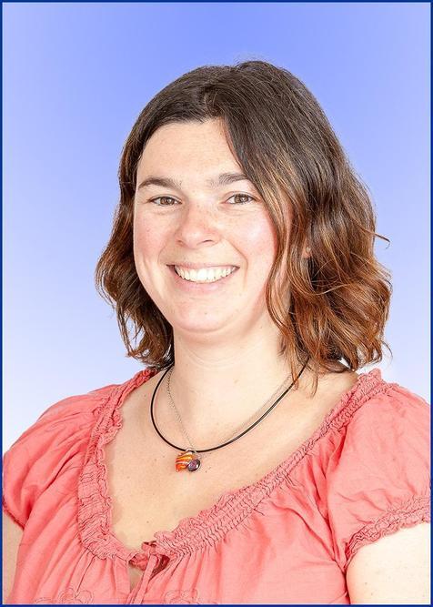 Mrs Haselhurst, Teacher