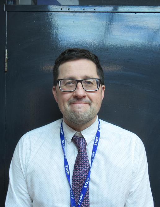 Mr Hamlen, Teacher