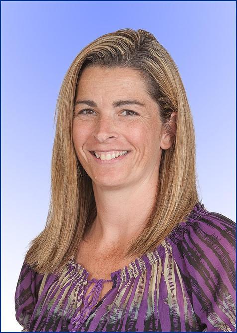 Mrs Snowdon, Deputy Head Teacher