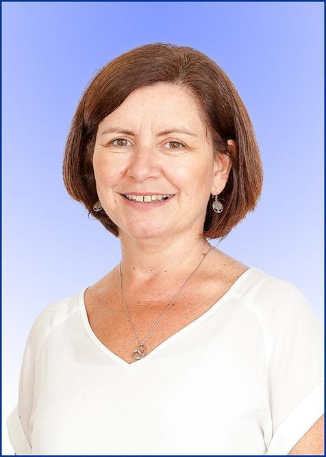 Mrs Donaghy, Class Teacher