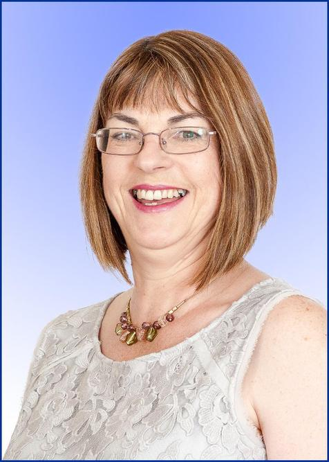 Mrs Copeland, Teacher