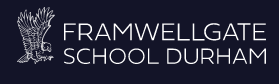 Framwellgate School to which most of our pupils progress.