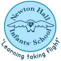 Newton Hall Infants' our Feeder School.