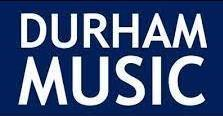 Access to Durham Music Service information.