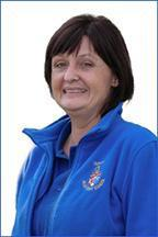 Mrs Walsh, Extended Care Supervisory Assistant