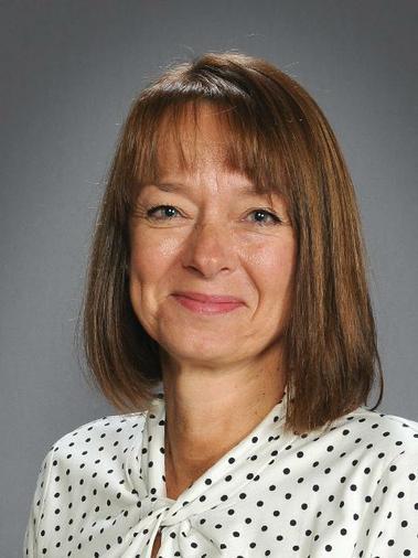 Mrs. P. Daniels - Finance Officer