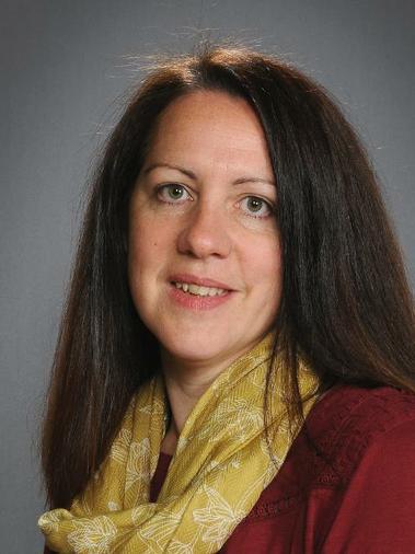 Kate Houlgate - Year 4 Teacher