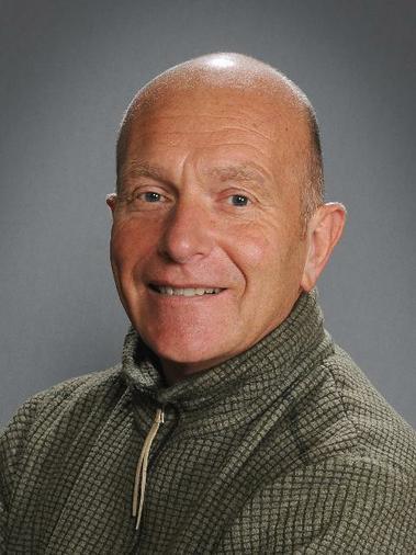 Mark Elflett - Site Manager