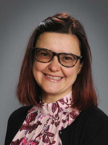Nicki Sawyer-SEND Support Assistant/TA/MDSA