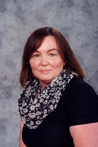 Mrs. A. Walker - Teaching Assistant/Midday Supervisor