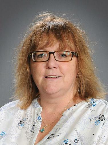 Sarah Harris - Year 3 Teacher (part-time)