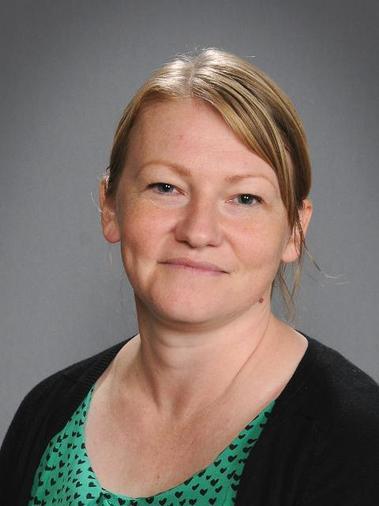 Miss K. Gowen - Online Safeguarding Lead