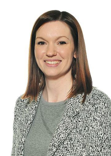 Gemma Pryke - Year 2 Teacher (part-time)