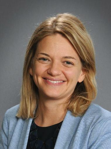Miss H. Laflin - Headteacher/ Safeguarding & Prevent Lead