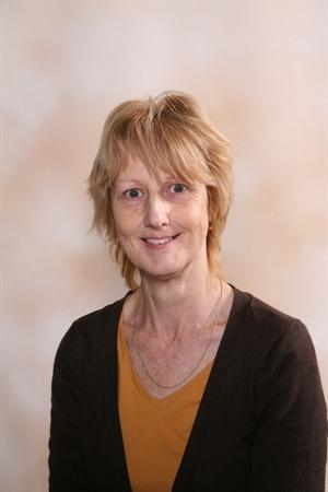 Denise Downing - Teaching Assistant