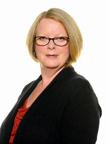 Ms. J. Liddell - Named Safeguarding & Prevent Governor