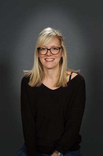 Sara Allerton-SENDCo/Year 2 Teacher (part-time)