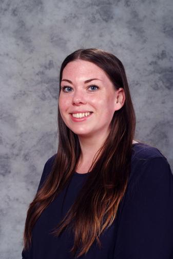 Miss N. Holt-Whittaker - Year 1 Teacher