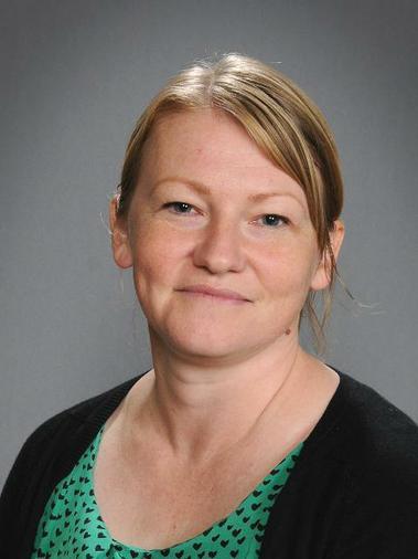 Miss K. Gowen - Year 5 Teacher (part-time)/Online Safeguarding Lead