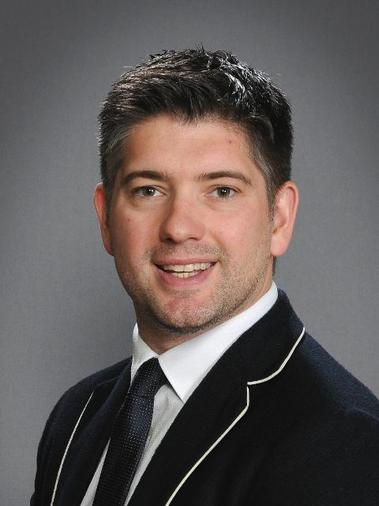 Mr. C. Easterbrook - Deputy Safeguarding Lead