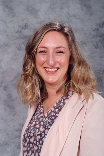 Mrs. A. Gillings - Administration & Facilities Manager