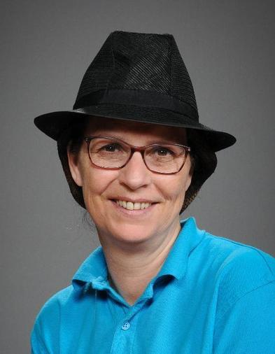 Mrs. J. Heagren - Assistant Cook (Norse)