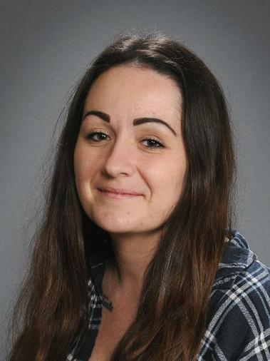 Miss S. Sweeney - Year 6 Teacher