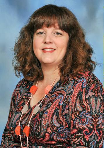 Miss M. Clarke - Year 3 Teacher (part-time)/Online Safeguarding Lead