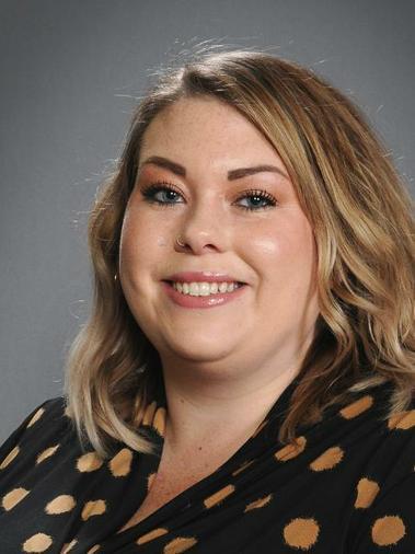 Nancy Holt-Whittaker - Year 1 Teacher