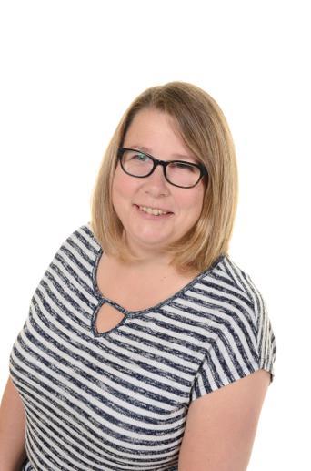 Mrs C Grierson Classroom Assistant