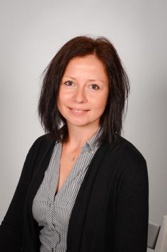 Mrs B Koszorek Classroom Assistant