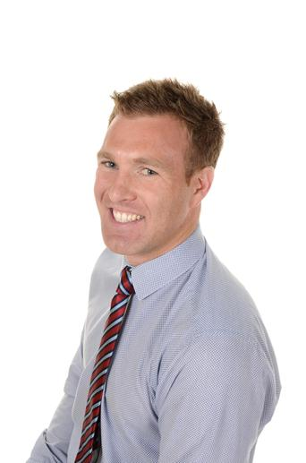Mr J Donnelly P4 Teacher