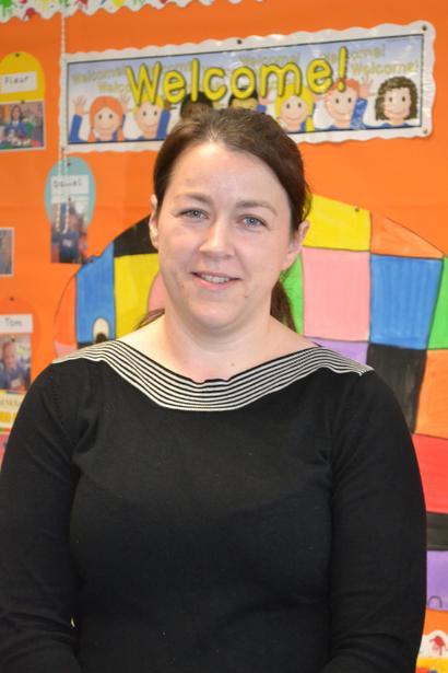 Mrs S Gallacher