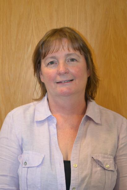 Mrs D Patterson