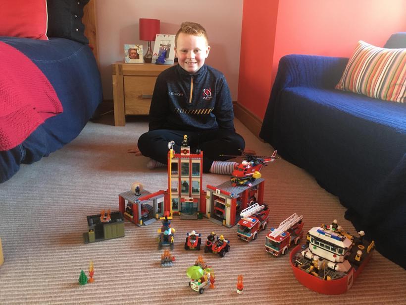 Fabulous Lego creations!