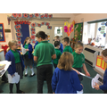using dates to sequence the British historical timeline