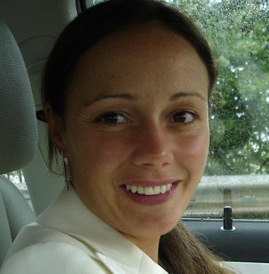 Miss Lowthian - Science Teacher