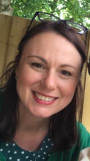 Andrea Moody - Teacher