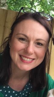 Mrs Moody - EY Teacher (am)