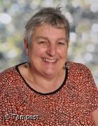 Jane Ullyart HLTA
