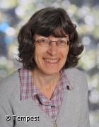 Anne Jorysz - Teacher Class 2