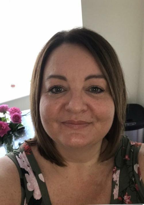 Helen McDonald - Business Manager