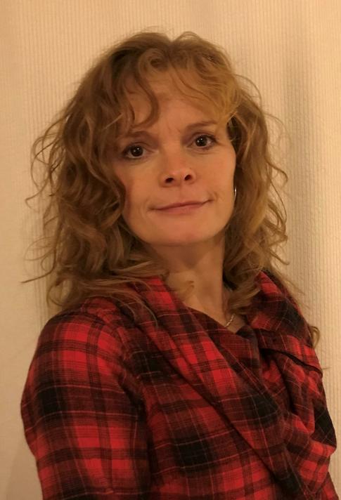 Kate Walsh - French Teacher