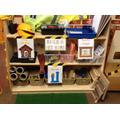 Pet Home Construction