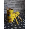 Clara's Giraffe.