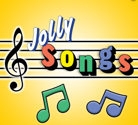 Listen to Jolly Phonics songs here